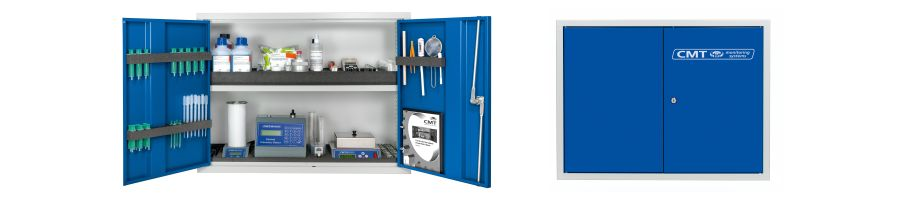 CMT Oil Test Cabinet