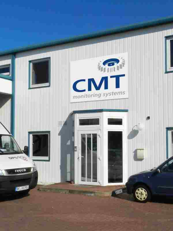 CMT Office