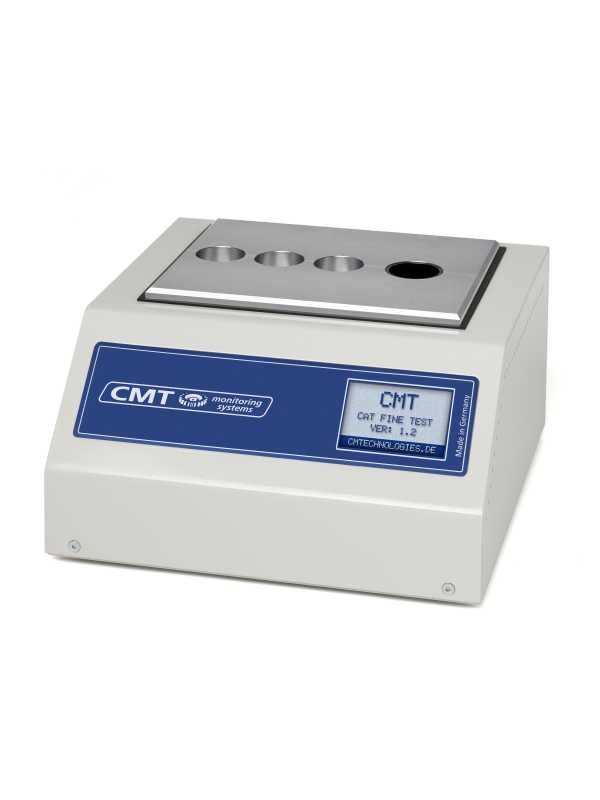 CMT Cat Fines Tester